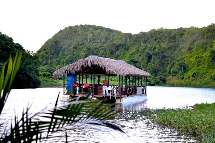 Caribbean VIP Safari | www.palmeravillas.com