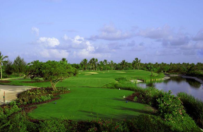 Cocotal Golf Course