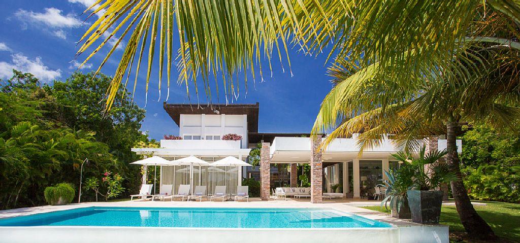 Palmera Villas - Vacation Rentals In The