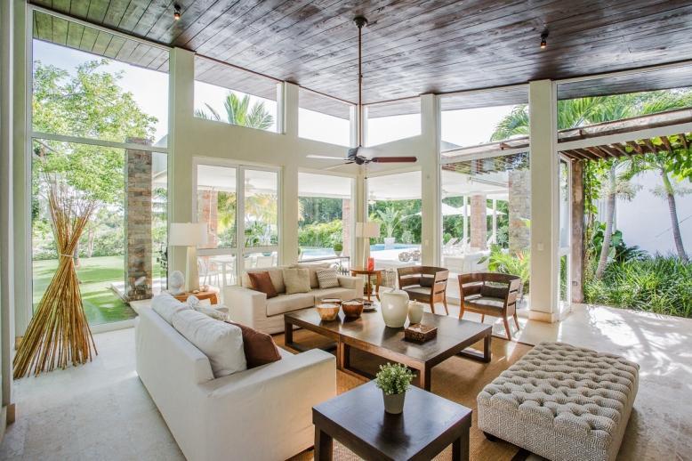Villa La Palapa - www.palmeravillas.com