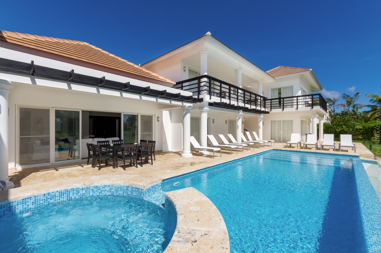 Lake View Villa - Palmera Villas
