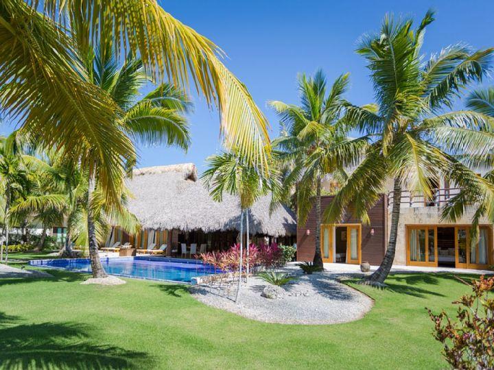 Caleton Estate 51 in Cap Cana - www.palmeravillas.com