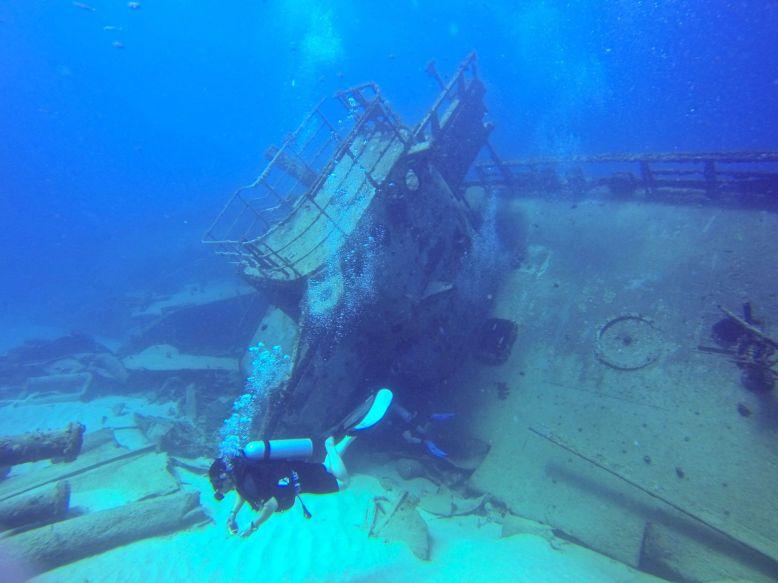 Diving Punta Cana