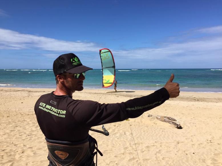 Kite Boarding School Punta Cana | Palmera Villas
