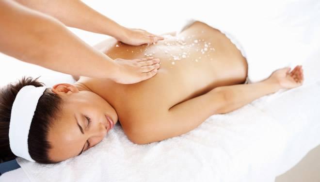 In-Villa Spa Treatments | Palmera Villas