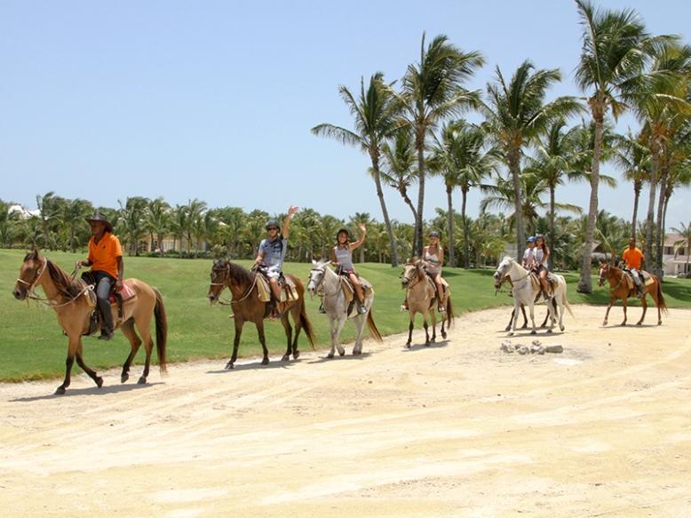 horseback-punta-cana