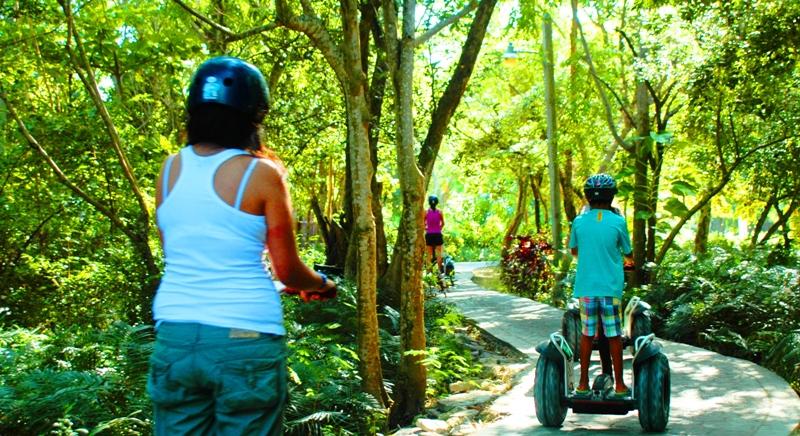 Segway Eco Tour Punta Cana