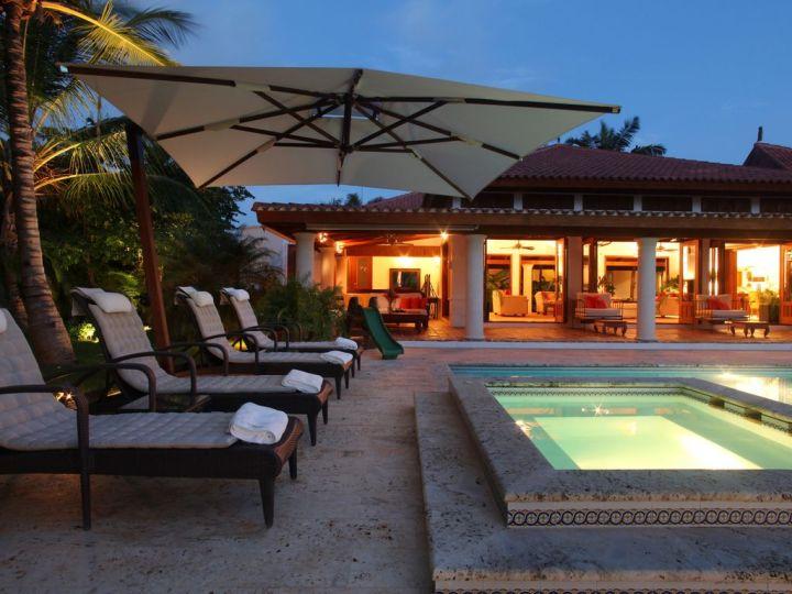 Villa Ingenio 9 Casa de Campo