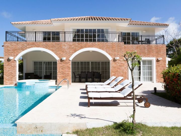Casa Bonita 5BR villa in Punta Cana