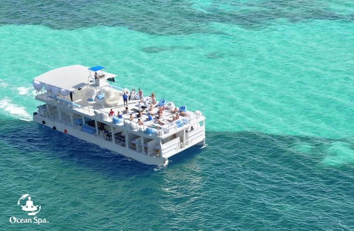 Doctor Fish Ocean Spa Punta Cana