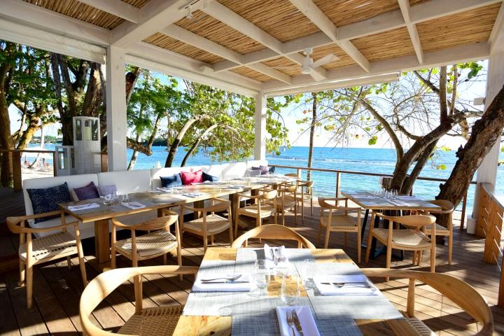 Minitas Beach Club Casa de Campo