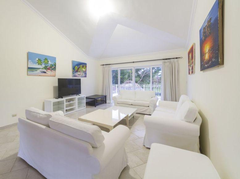 Villa Bahia 376 - Palmera Villas
