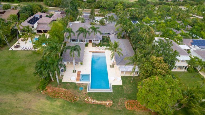 Villa Cacique 22 c