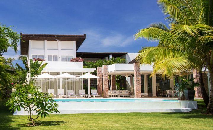 Villa La Palapa