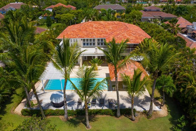 VILLA FAVORITA PUNTA CANA DOMINICAN REPUBLIC