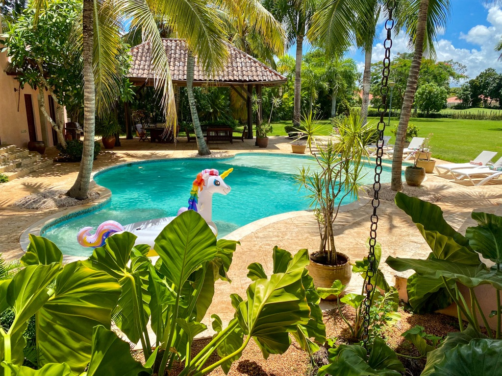 THE HACIENDA VACATION RENTAL VILLA