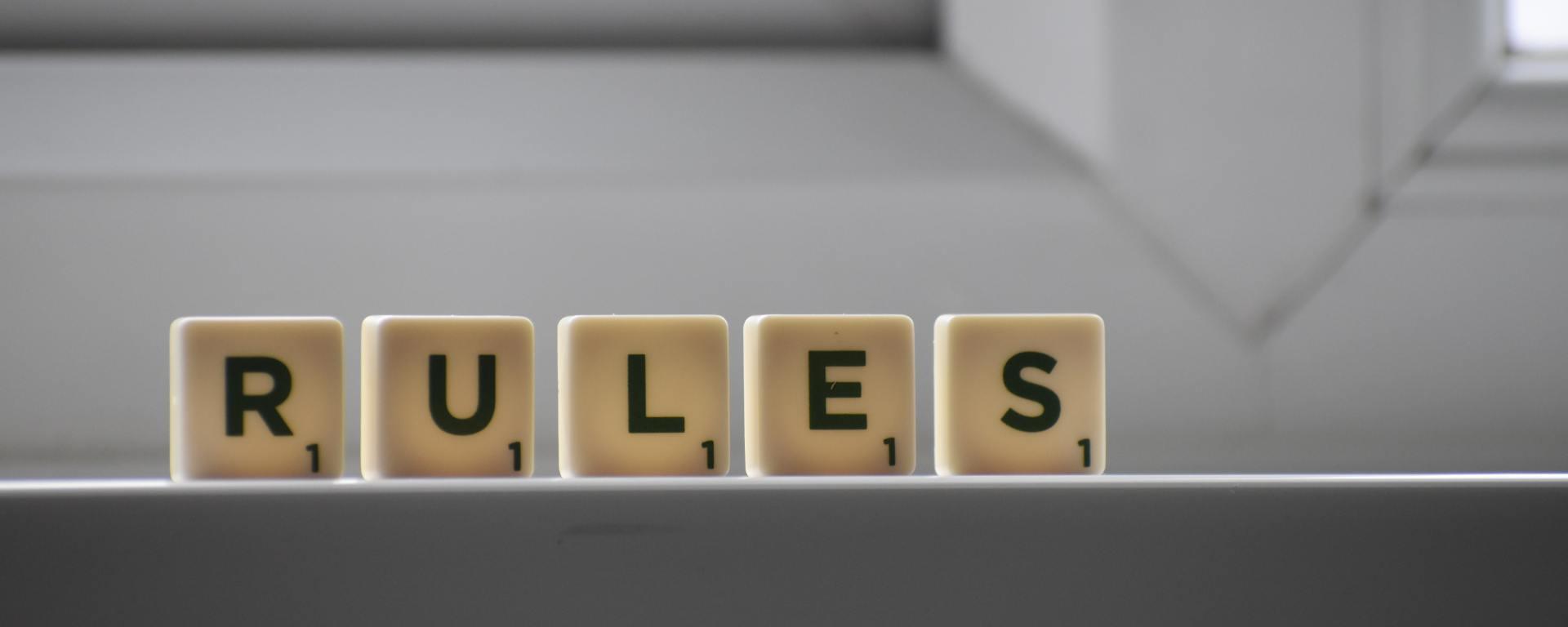 Palmera Villa House Rules