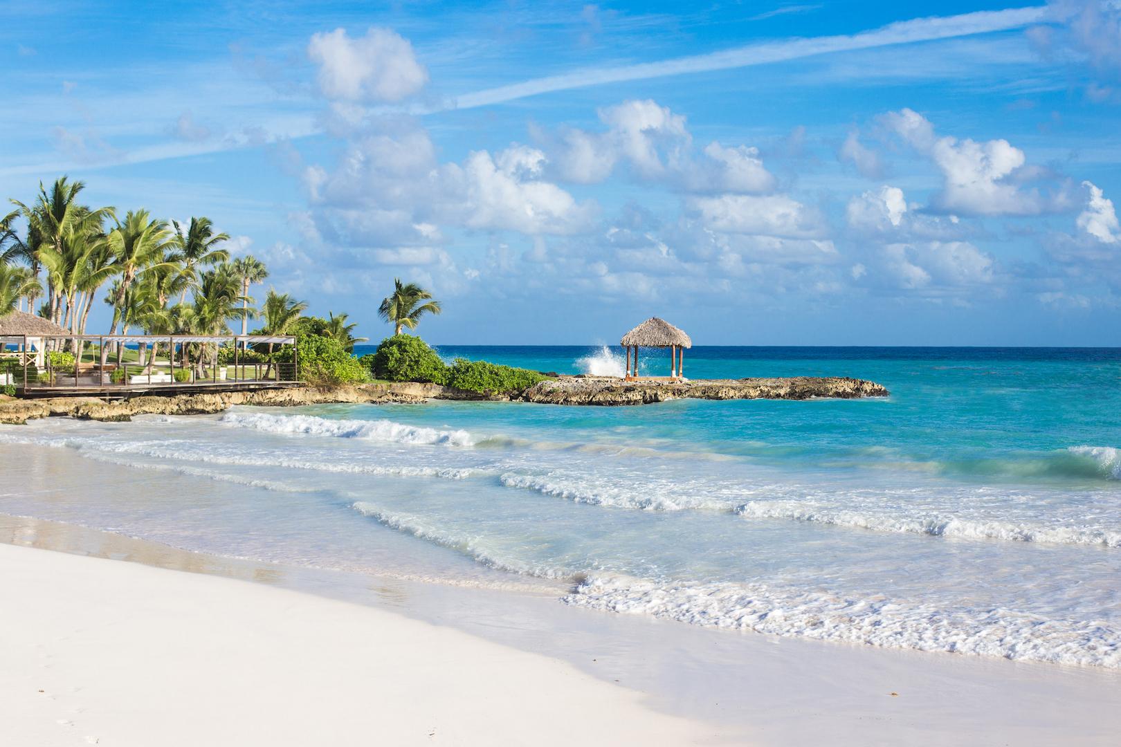 Eden Roc Cap Cana Beach Club
