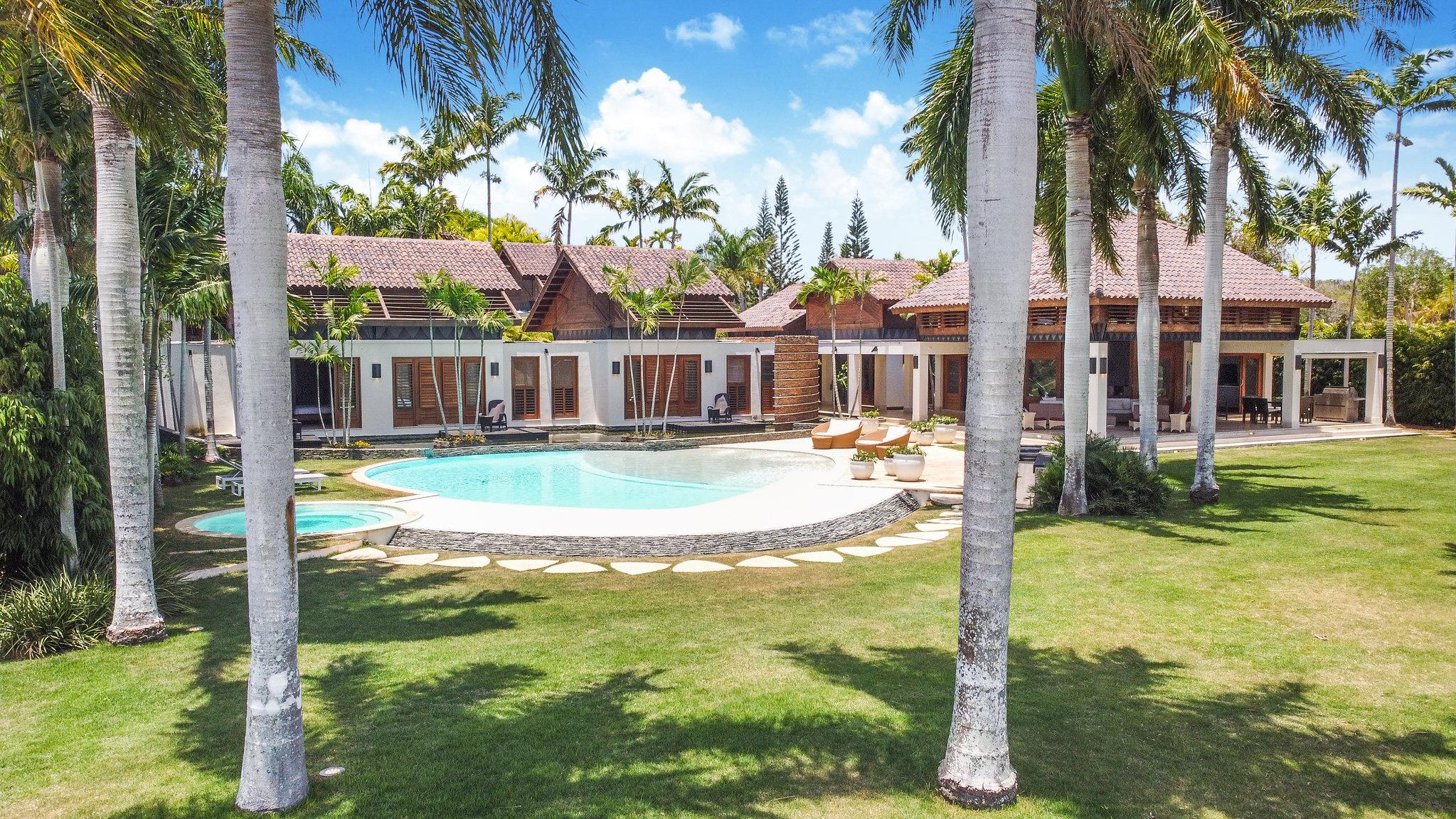 Las Palmas 22 Casa de Campo Dominican Republic